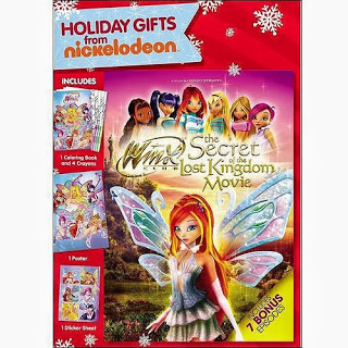 holiday gift winx