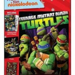 Great Holiday Movies for Kids from Nickelodeon