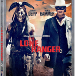 Bring Home the Lone Ranger on Blu-Ray & DVD (Movie Review)