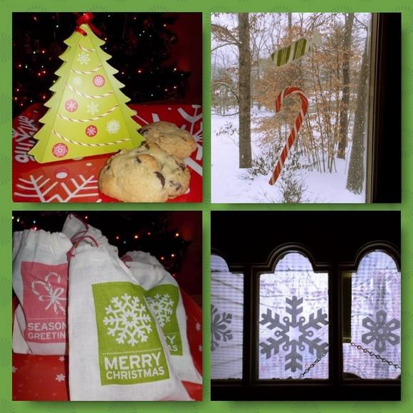 Martha Stewart Holiday Craft Kits
