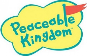 Peaceable Kingdom Stocking Stuffers for kids