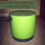 Buoy Chair: Cool Valentine's Day Gift for Gamers and Families