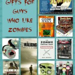 10 Valentine's Day Gifts for Men Who Like Zombies