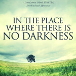 In the Place Where There is No Darkness Book Review