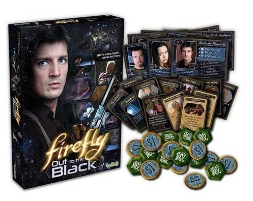 Shiny Gift Ideas for Firefly Fans