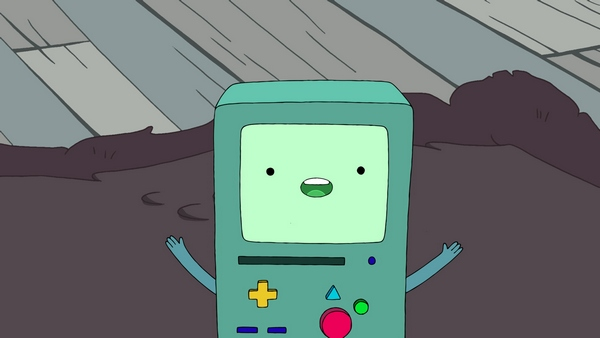 AT_S3_BAdventure Time: The Complete Third Season: For the Love of BMO MO2