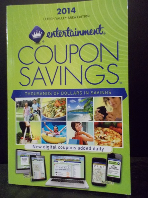 Save Money & Discover New Destinations with Entertainment Coupon Book