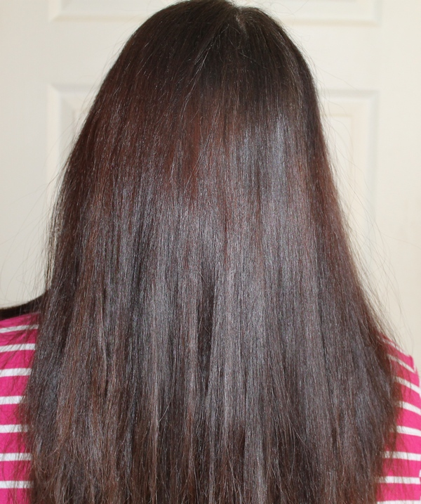Summer Hair Care Tips for Crazy Thick Hair