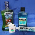 #LISTERINE®  21-Day Oral Health Challenge: Three Weeks to a Healthier Mouth!