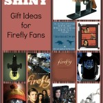 Shiny Gift Ideas for Firefly Fans (Whedon's, not the Bug!)