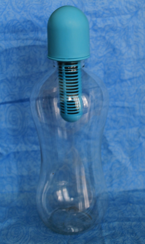 Put a Bobble In Their Basket to Encourage Kids to Drink Water!