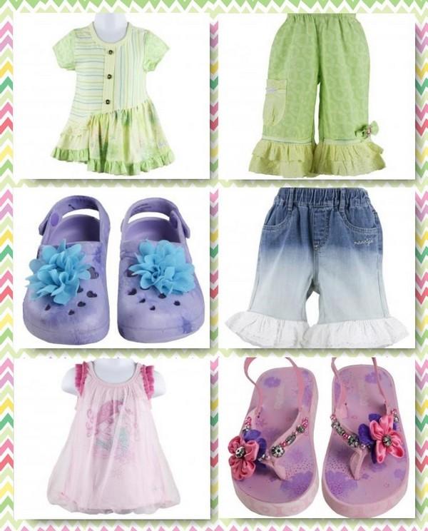 Naartjie Kids Summer Collection