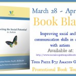 Unlocking the Social Potential in Autism: $75 Amazon Gift Card Giveaway