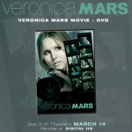 So Excited About the Veronica Mars Movie! (with Giveaway)