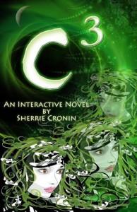 C3 Interactive Novel