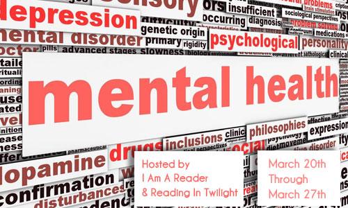 Mental Health Giveaway Hop