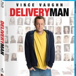 Delivery Man on Blu-Ray: Great Comedy for Movie Date Night!