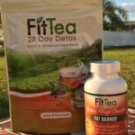 Enhance Your Weight Management Program with Fit Tea