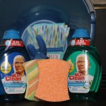 Get A Clean-Free Weekend with Mr. Clean's Liquid Muscle  #CleanFreeWeekend