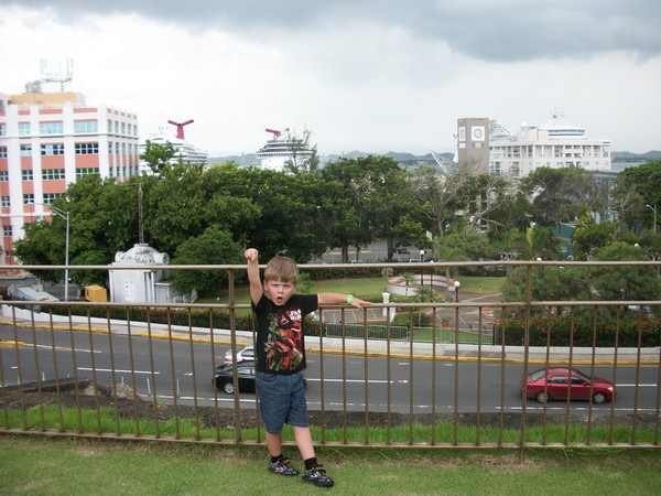 Puerto Rico Jacob Create Your Own 5-Star Vacation Story in Puerto Rico