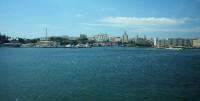 Puerto Rico Skyline