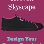 Design Your Own Shoes with Reebok Skyscape Giveaway