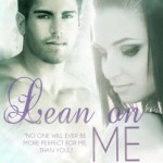 Lean on Me Book Blast: Signed Copy & Amazon Gift Card Giveaway