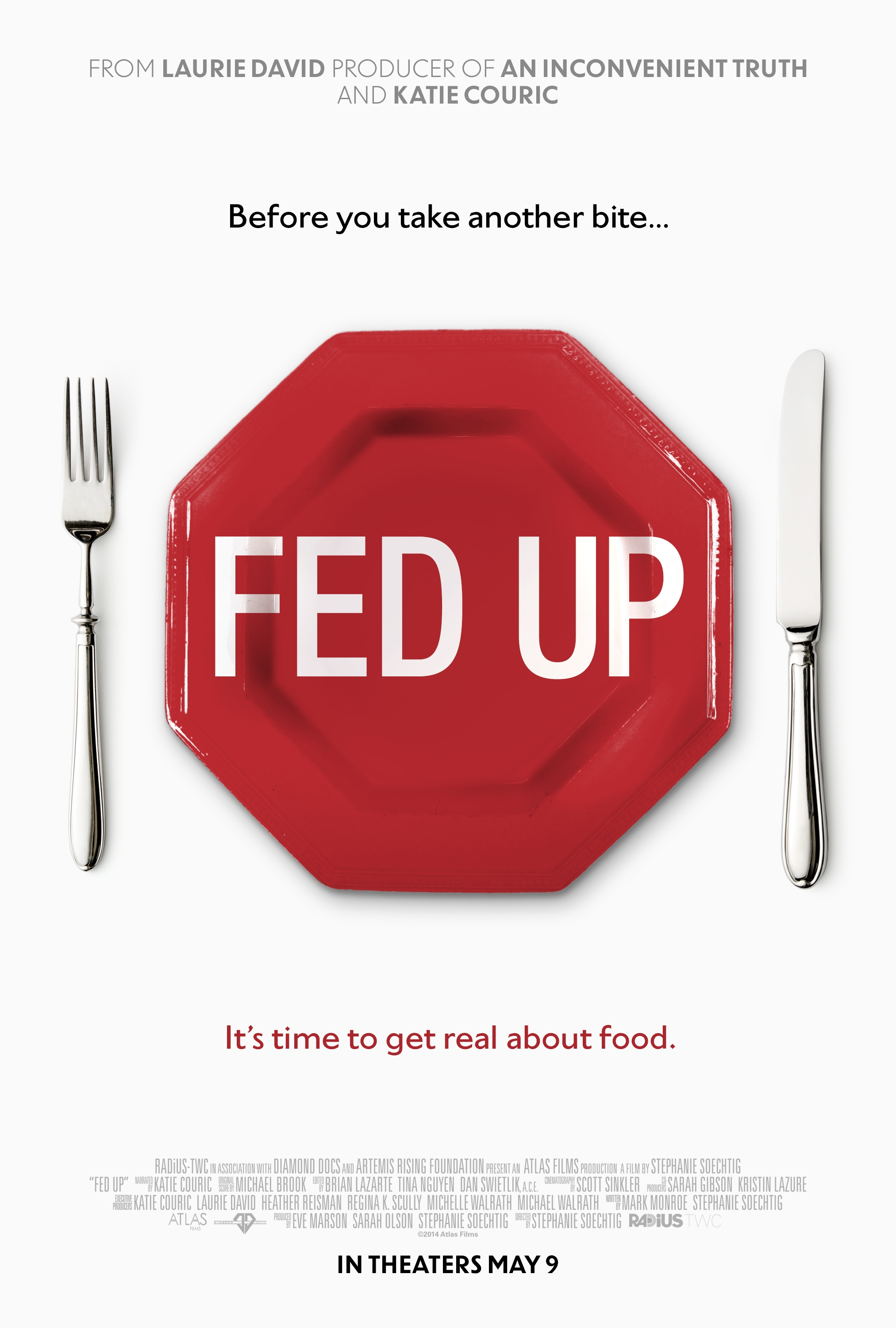 Fed Up: Changing the Way You See Food Forever