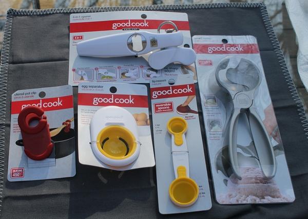 Good Cook Tools