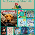 2014 Summer Reading List for Elementary Kids