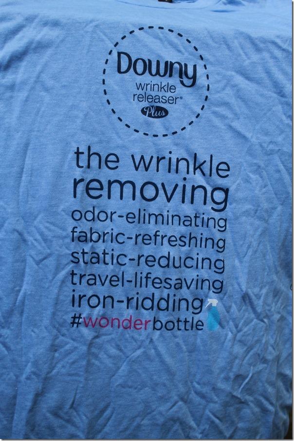 Downy Wrinkled