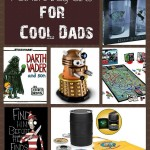 Father's Day Gift Ideas for Cool Dads