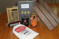 Mantry: The Modern Man's Pantry