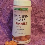 Challenge Yourself to Better Skin, Hair & Nails with Nature's Bounty Optimal Solutions #HairSkinNails