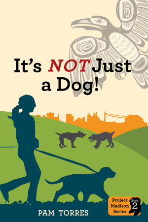 It's Not Just a Dog Blog Tour