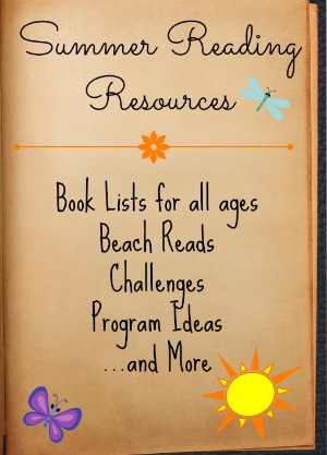 Summer Reading Resources
