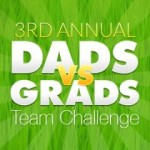 Swagbucks 3rd Annual Dads vs. Grads Team Challenge