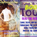Transformation Book Review: A Thrilling Summer Read!