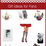 Alice in Wonderland Gifts that I Need Now!