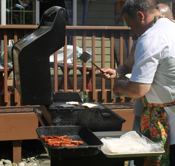 Get Grilling with Bar-S