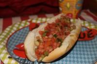 Bar S Hot Salsa Dog