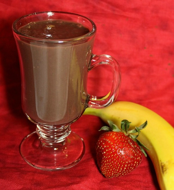 ChocBananaStrawSmoothie Get Refreshed with V8 Splash® from Dollar General