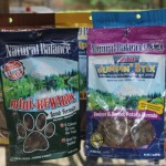Natural Balance Pet Treats: Delicious Rewards for your Pups!