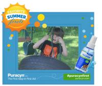 Take the Pain Out of Summer Fun with Puracyn #PuracynFirst