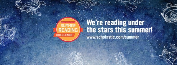Summer Reading Under the Stars