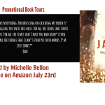 New Book Release: Check out Jaded by Michelle Bellon!