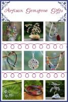 Artisan Gemstone Gifts