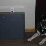 Destroy Toxins in Your Air with Blueair Sense Air Filter