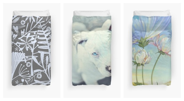 Take RedBubble to College for the Coolest Dorm Room Around