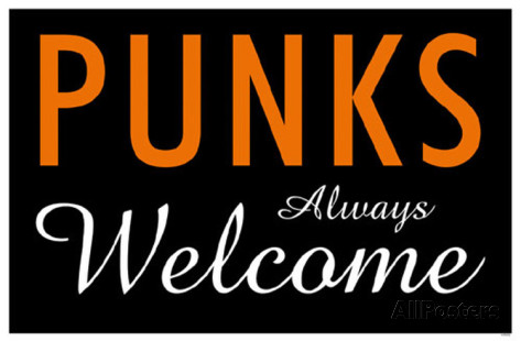punks-always-welcome
